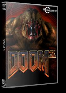 Doom прямой по ссылке 3 скачать Скачать игру