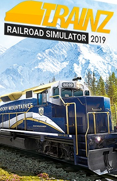 Trainz Railroad Simulator 2019 Torrent